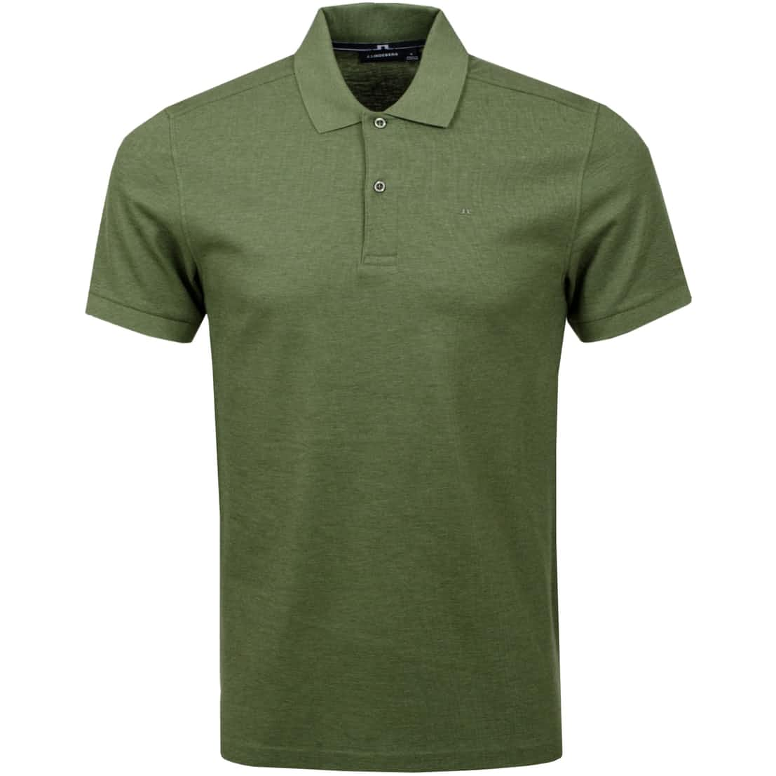 Troy Clean Pique Sage Green - SS20