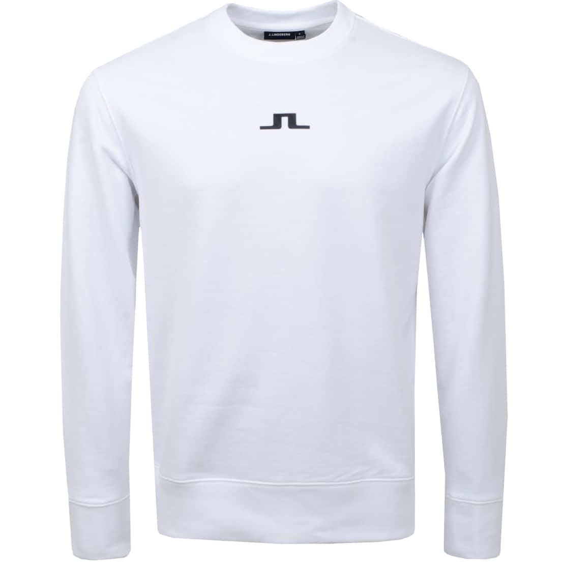 Hurl Bridge JLJL Sweat White - SS20