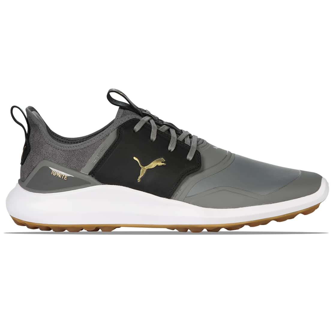 Ignite NXT Crafted Quiet Shade/Black/Team Gold - AW20