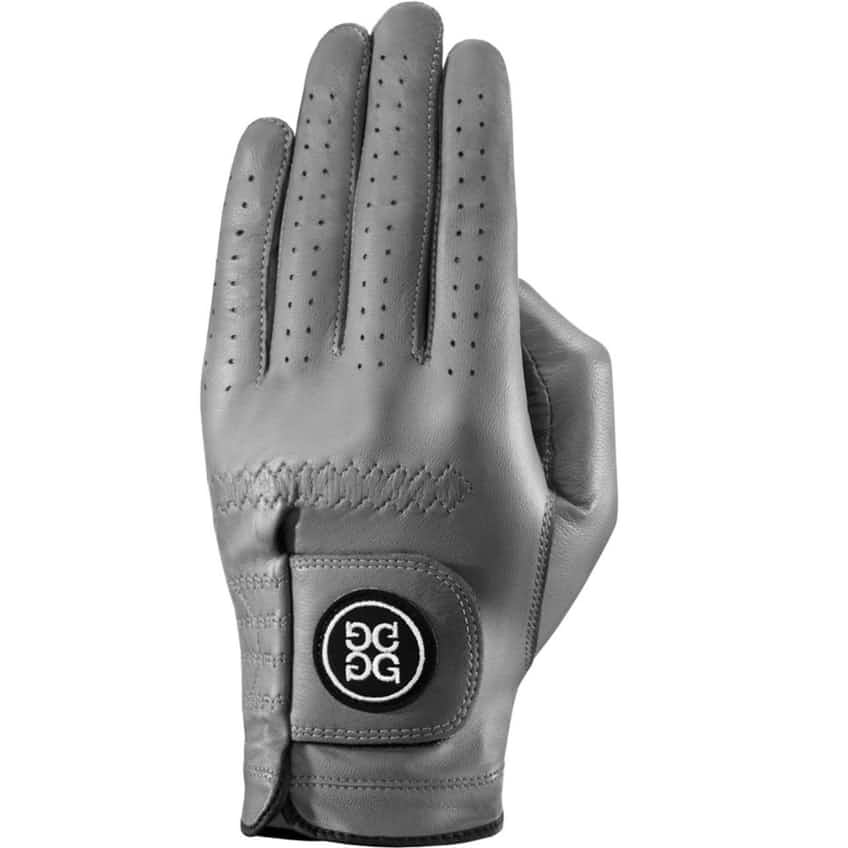 Womens Left Glove Charcoal - 2020
