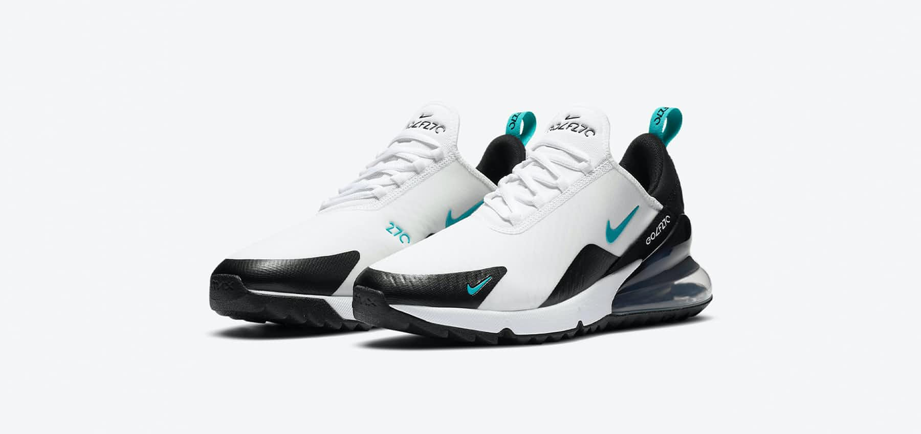 Nike Air Max 270G | A Shoe For All