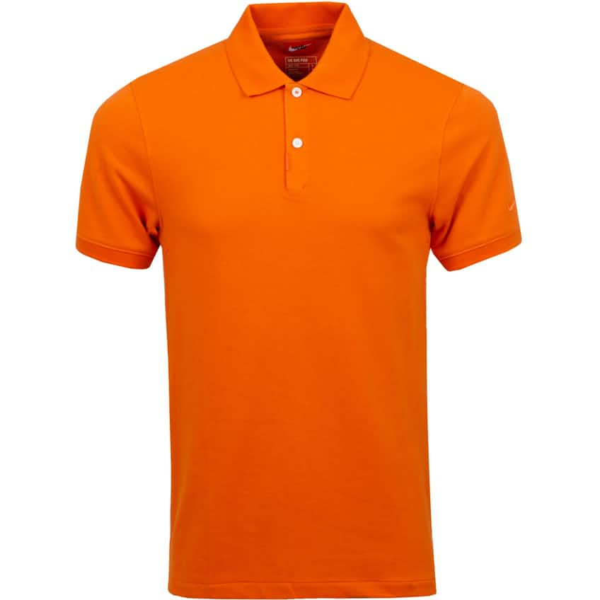 The Golf Slim Polo Starfish - Summer 20