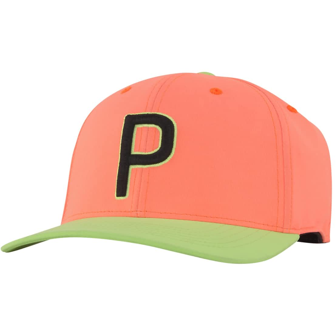 110 P Cap Rise Up Nrgy Peach/Fizzy Yellow - AW20