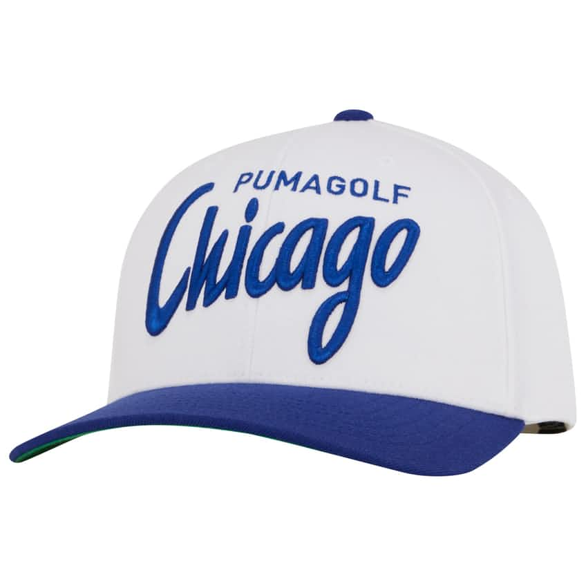 Chicago City Collection Bright White - AW20