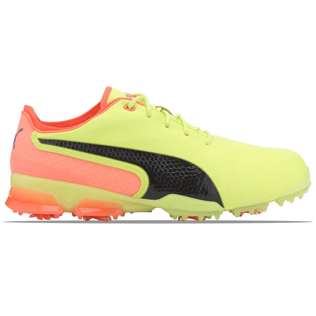 Ignite PROADAPT Rise Up Fizzy Yellow/Nrgy Peach/Black - AW20