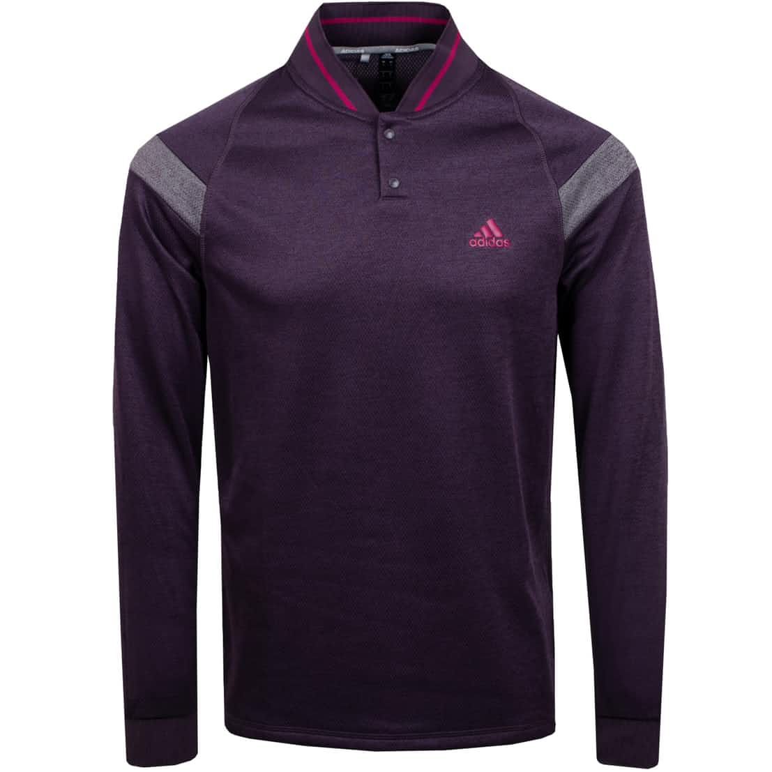 Golf Warmth Blade Mesh Mid Noble Purple - AW20