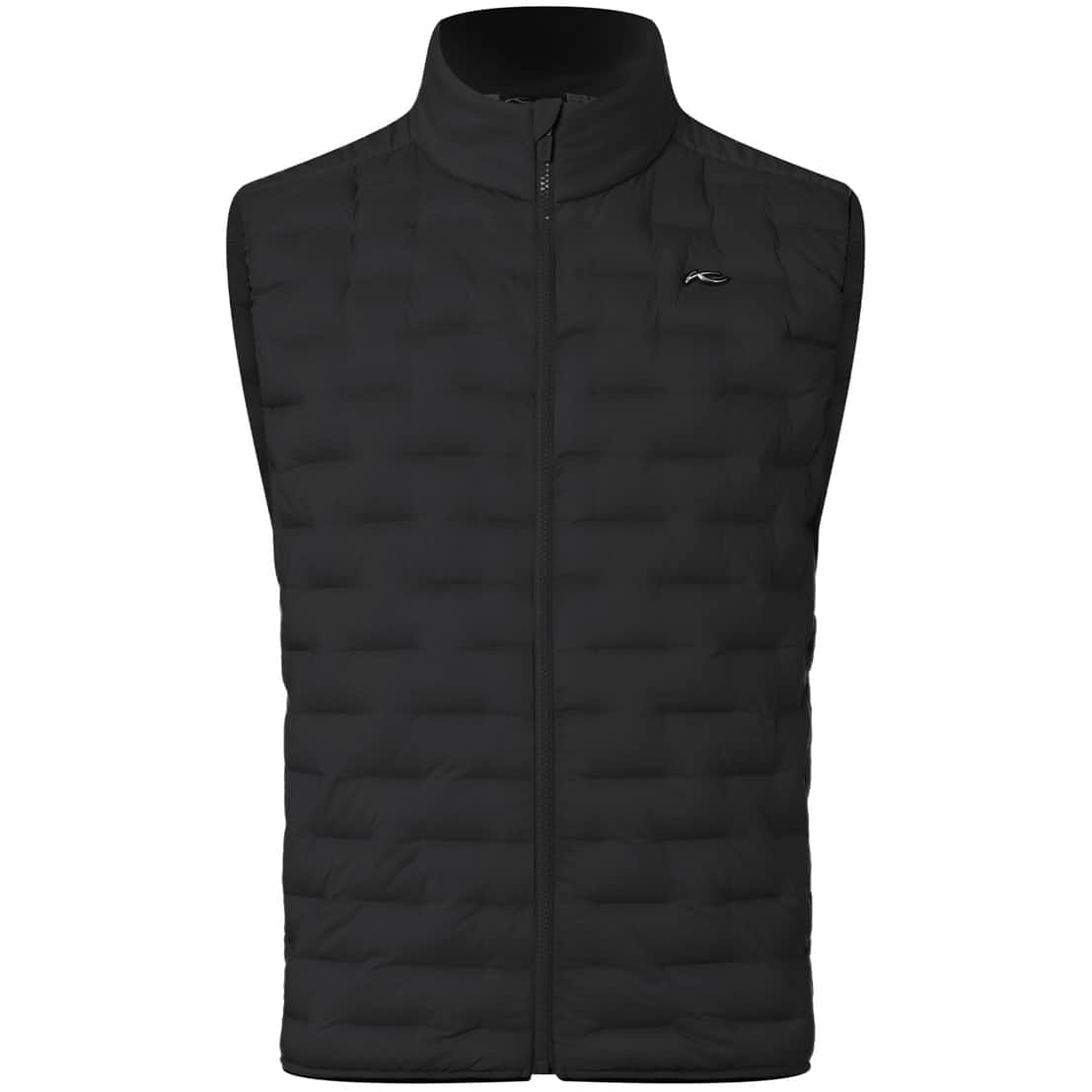 Blackcomb Insulation Vest Black - AW20