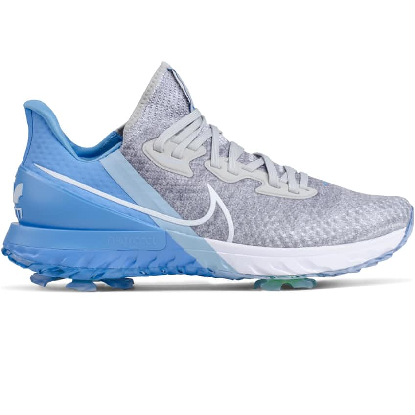 Air Zoom Infinity Tour Grey Fog/White/University Blue - Summer 20