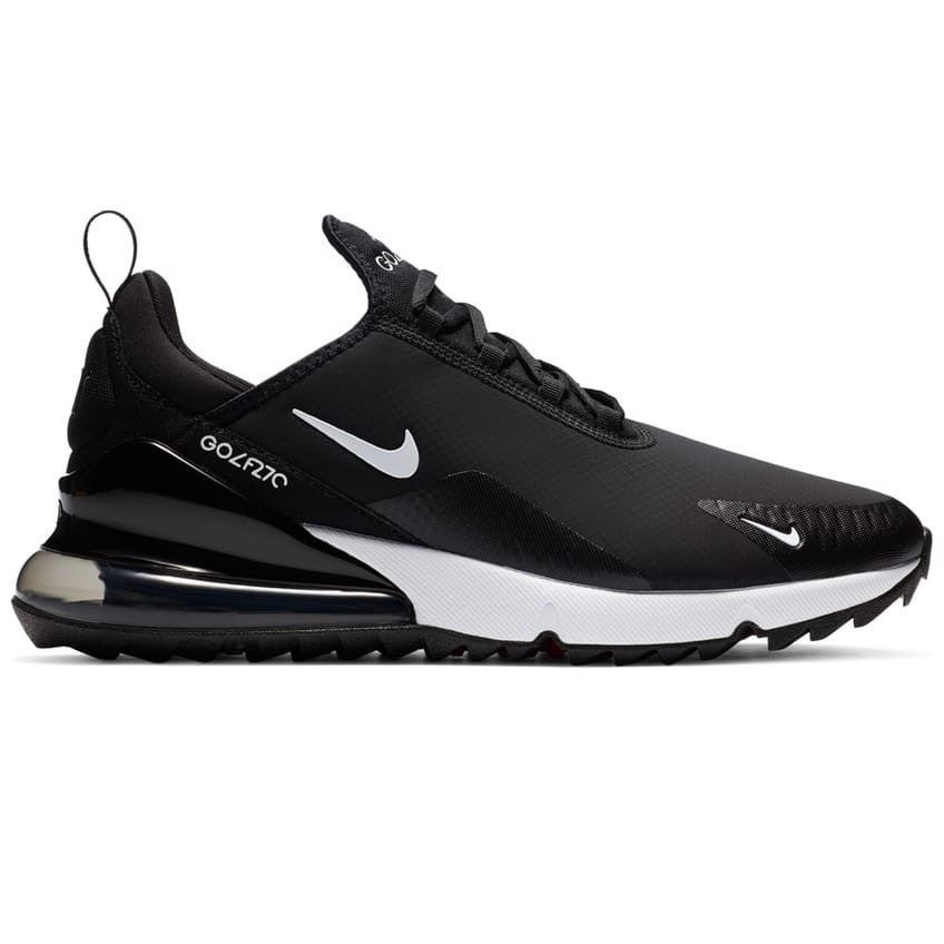 Air Max 270G Black/White/Hot Punch - 2021