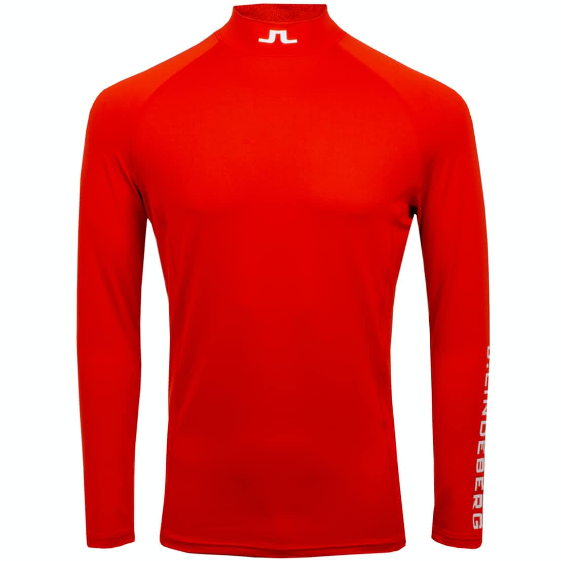 Aello Slim Soft Compression Racing Red - AW18