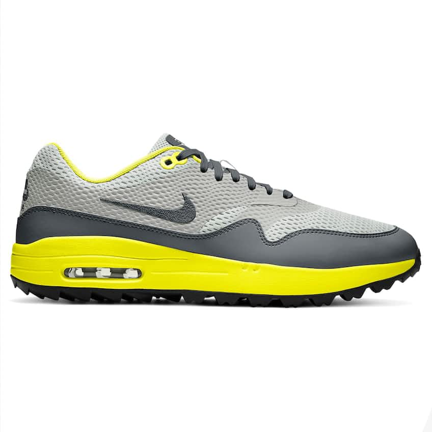 Air Max 1G Grey Fog/Smoke Grey/Photon Dust - AW20