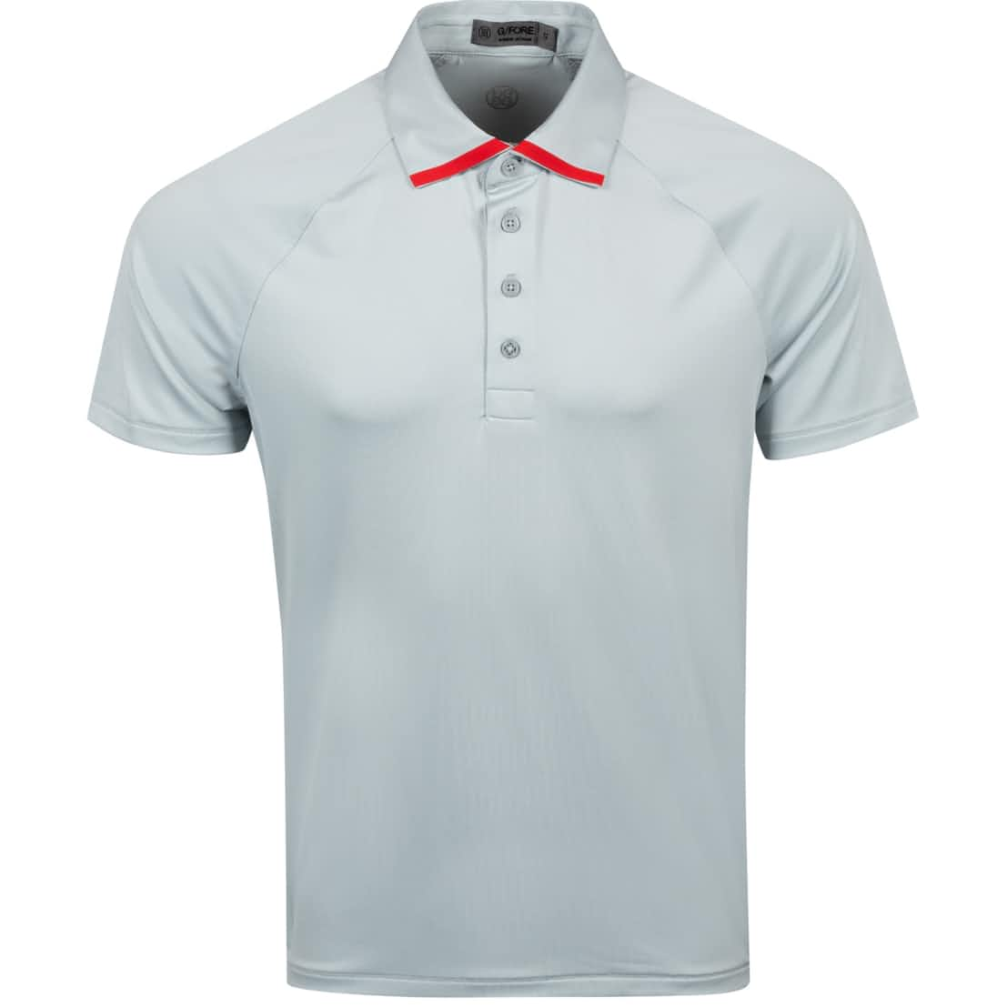 Killer Mapped Polo Pearl - AW20