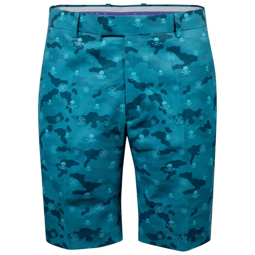 Icon Camo Short River - AW20