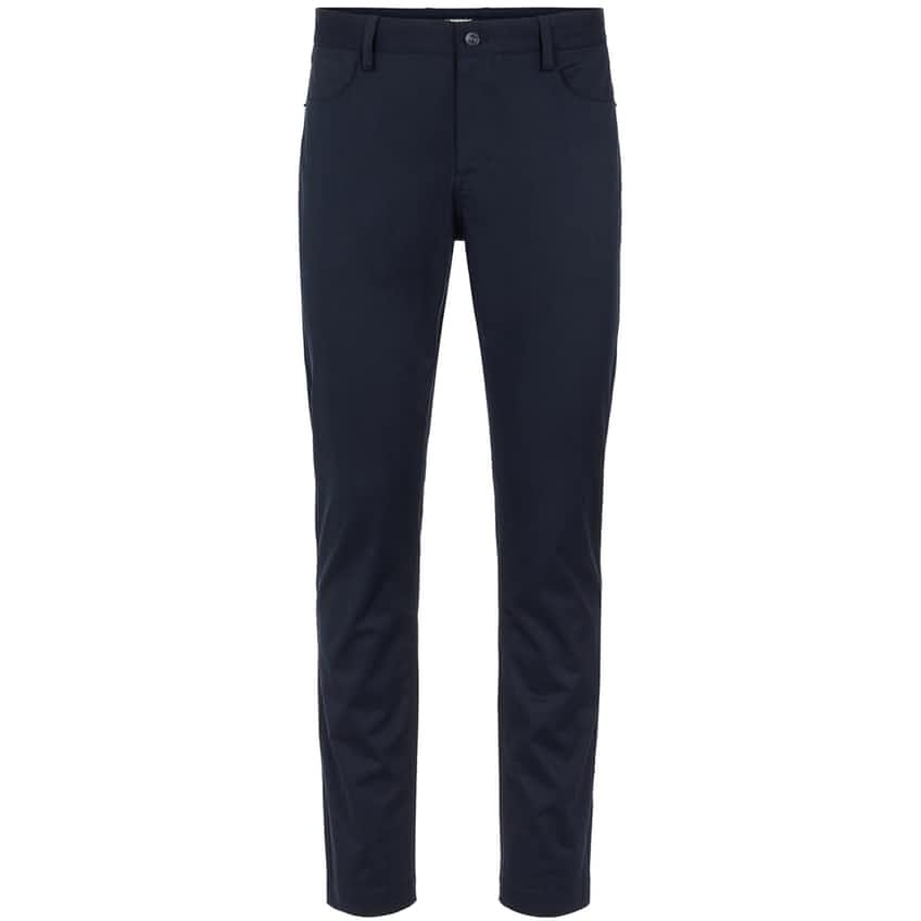 Ant Tight Super Satin Five Pocket JL Navy - AW20