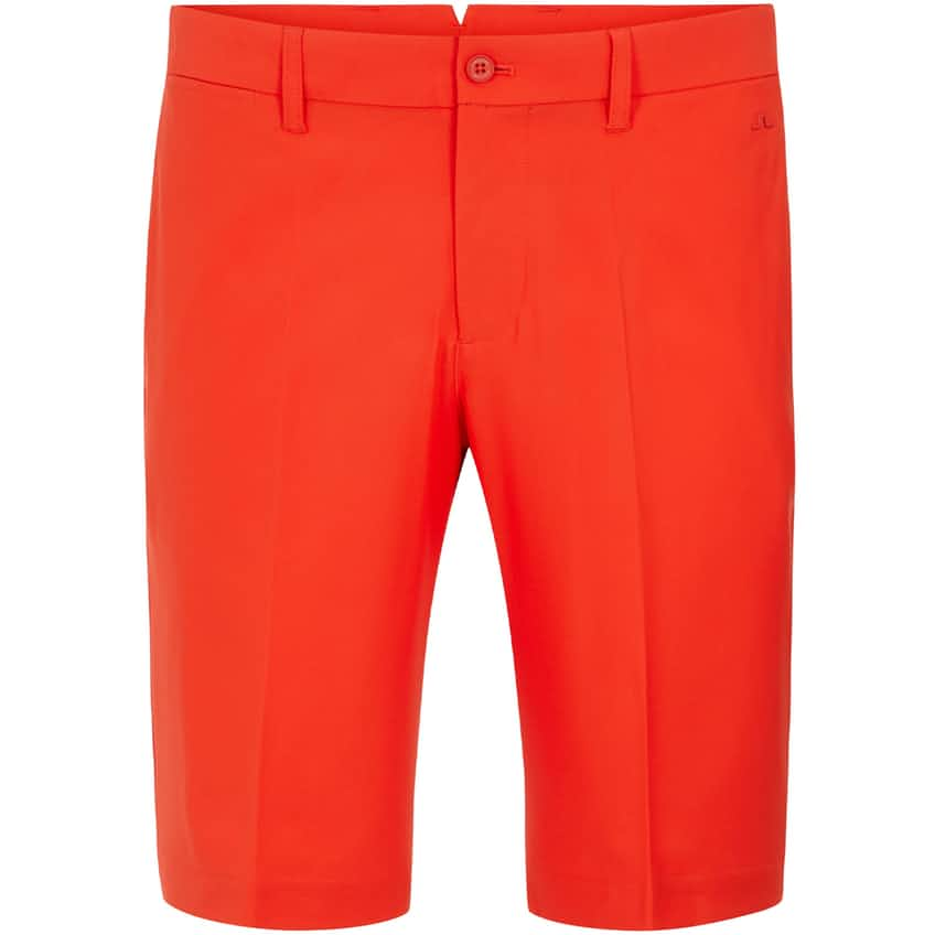 Eloy Micro High Stretch Shorts Racing Red - AW20