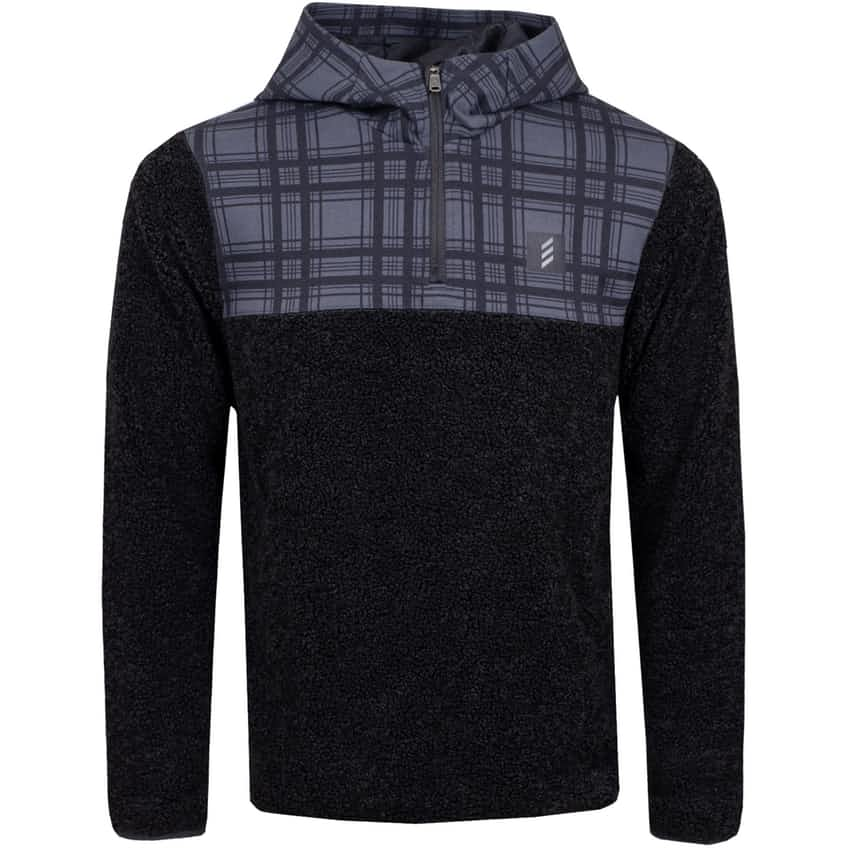 Adicross Sherpa Sweater Black - AW20