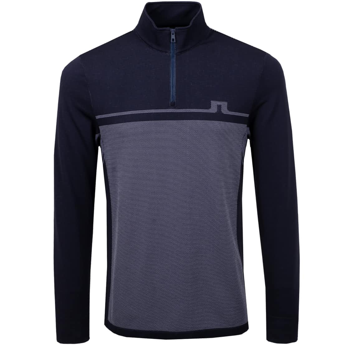 Jo Seamless Mid Layer Navy - AW20