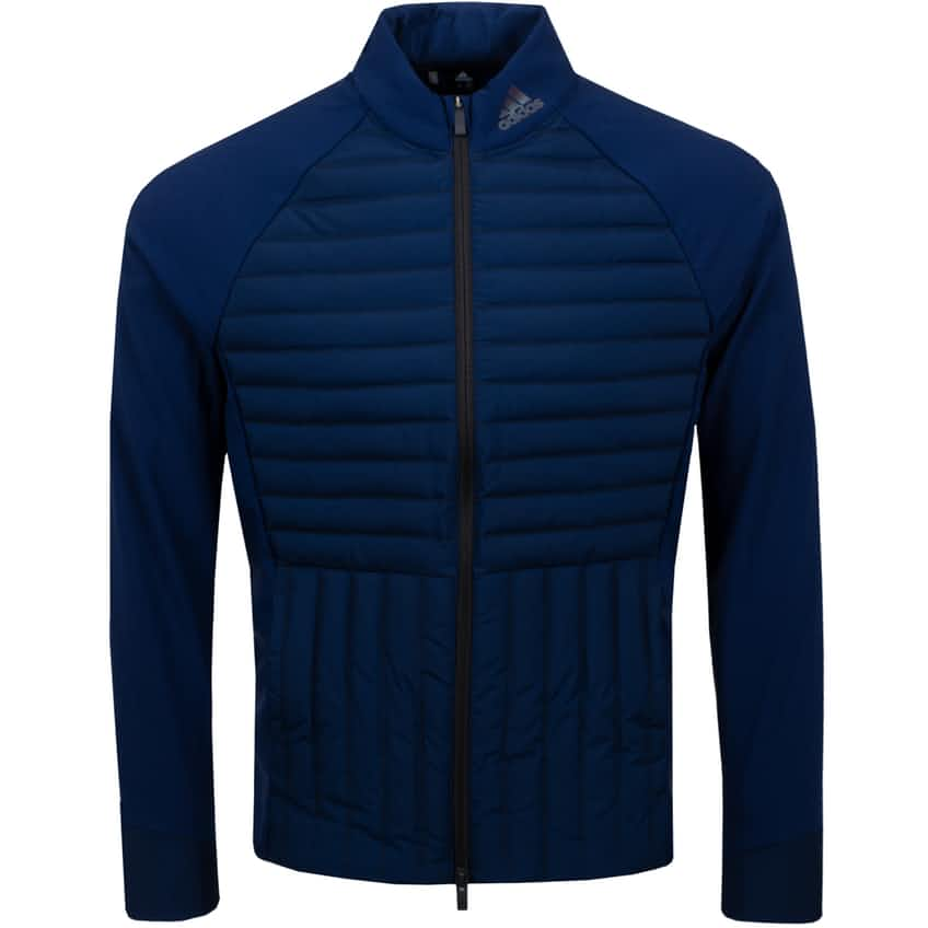 Frostguard Insulated Jacket Collegiate Navy - AW20
