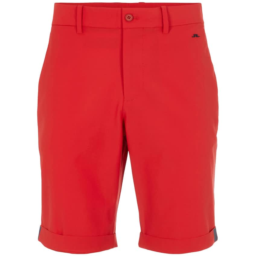 Eddy Micro High Stretch Shorts Red Bell - AW20