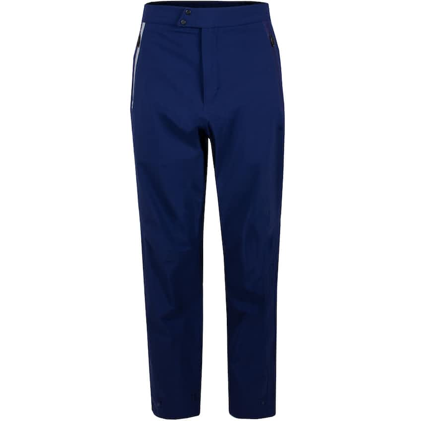 Iron 3L Pants French Navy - AW20