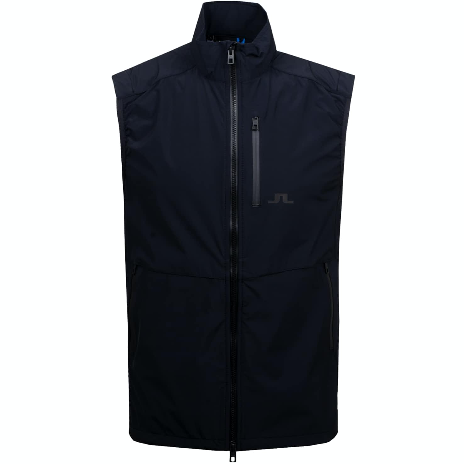 Adapt Performance Vest Lux Softshell Black - SS19
