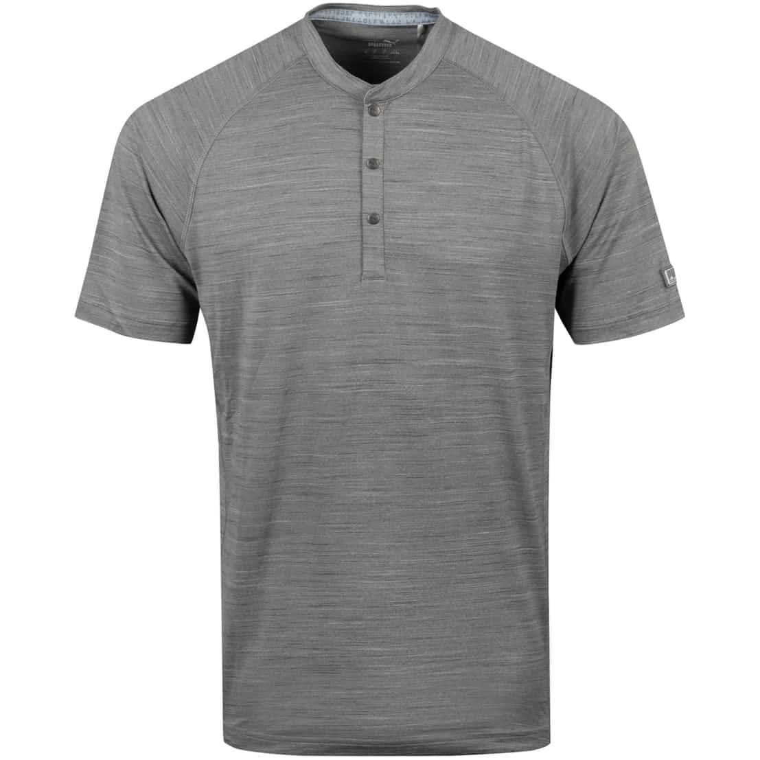 Cloudspun Henley Quiet Shade - AW20