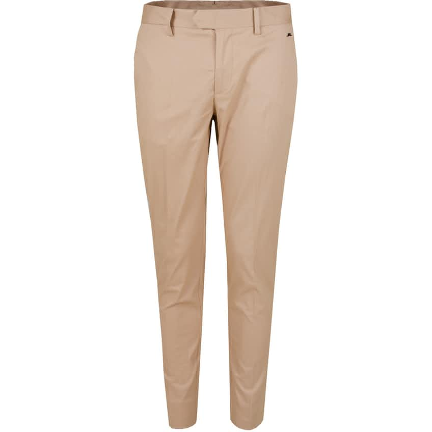 Simon Tight Super Satin Cotton Chino Sheppard - AW20