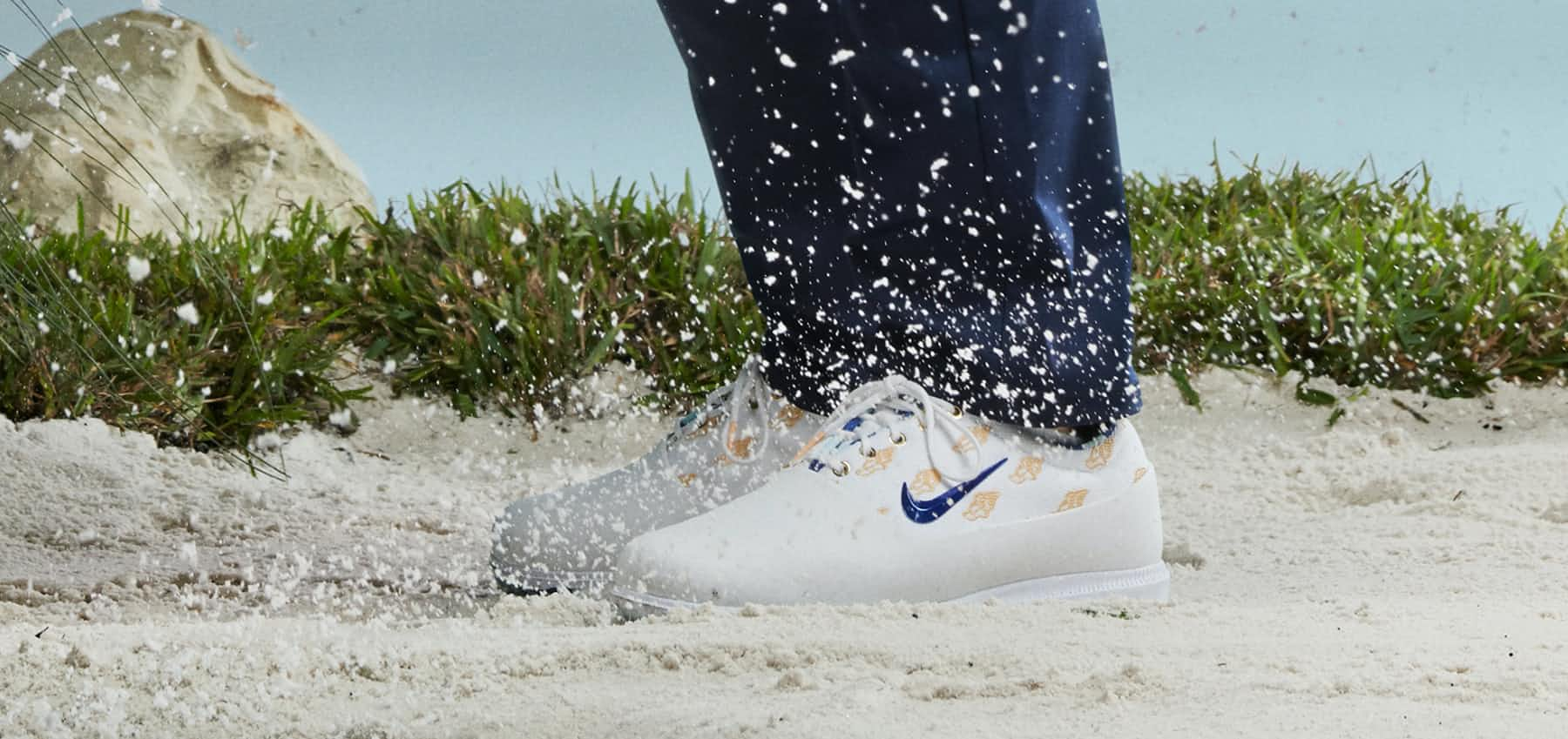 Nike Golf 'Wing It' Shoes