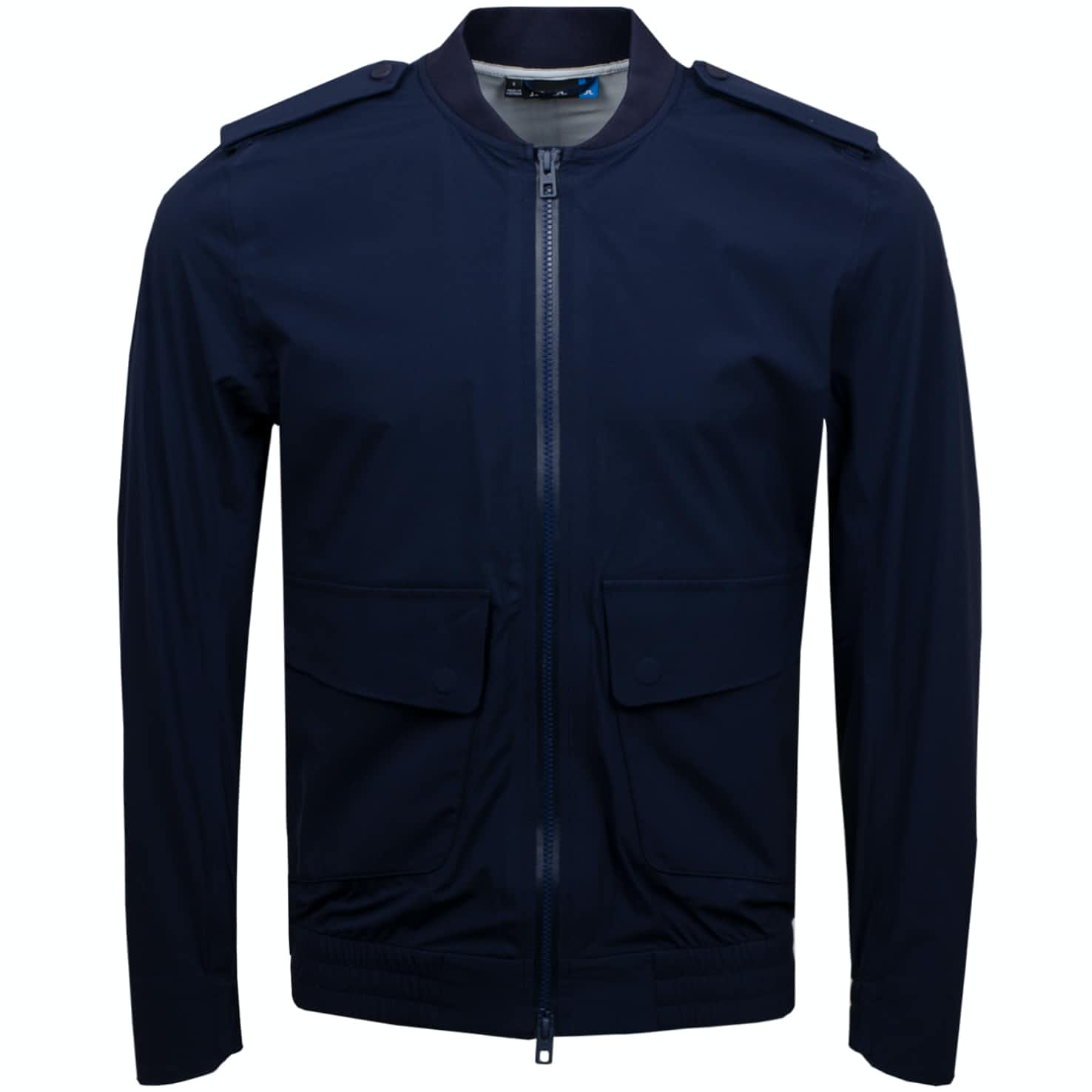 Tech Bomber 2.5 Ply JL Navy - AW18
