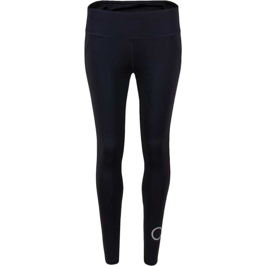 Womens Energy Leggings Black - AW20