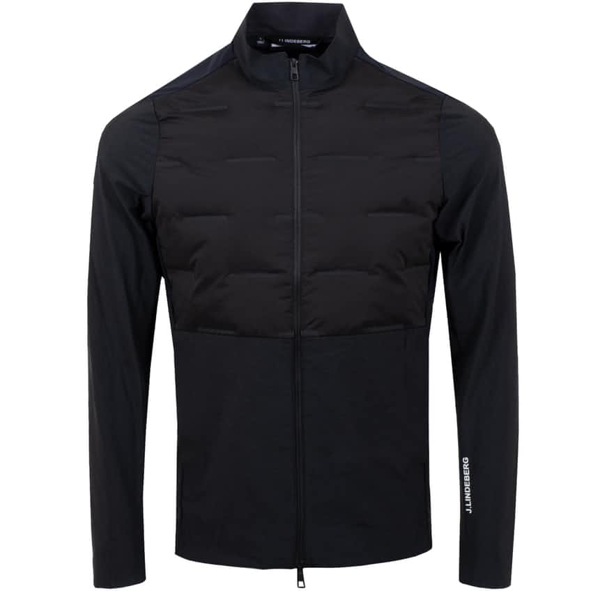 Shield Pro Quilt Jacket Black - AW20