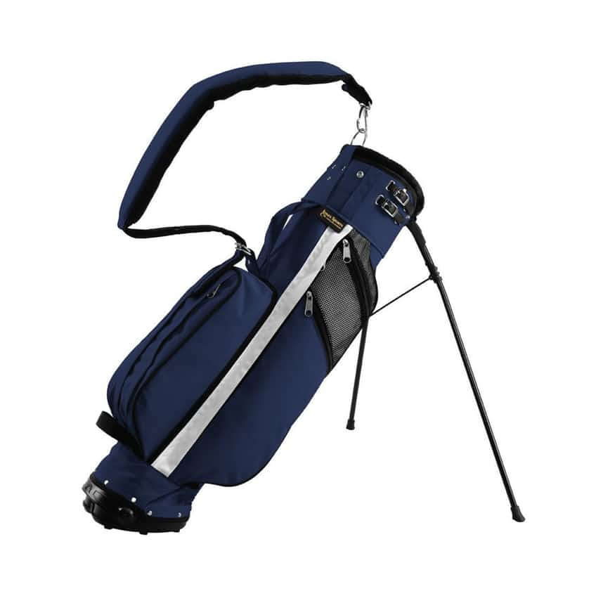 Jones Golf Bags Classic Stand Bag Navy - 2021