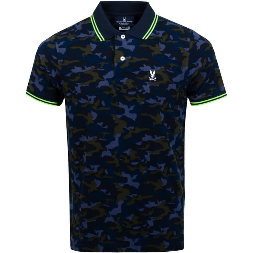 Durham Polo Olive - AW20