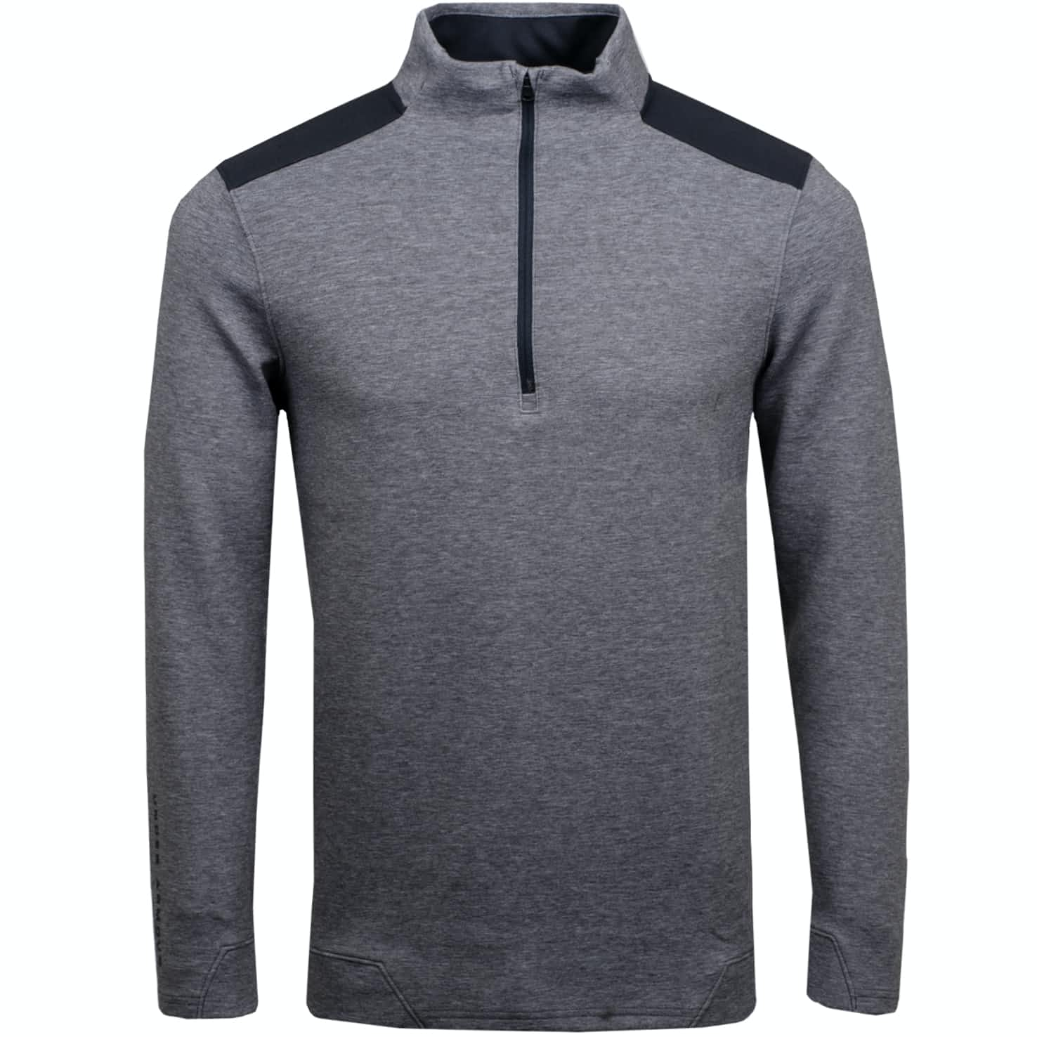 Storm Playoff HZ Charcoal Fade Heather - AW18