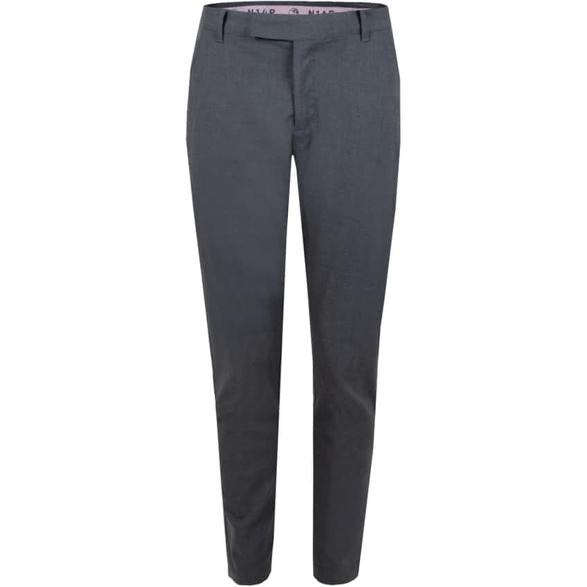 AP Tab Trousers Iron Gate Heather - AW20