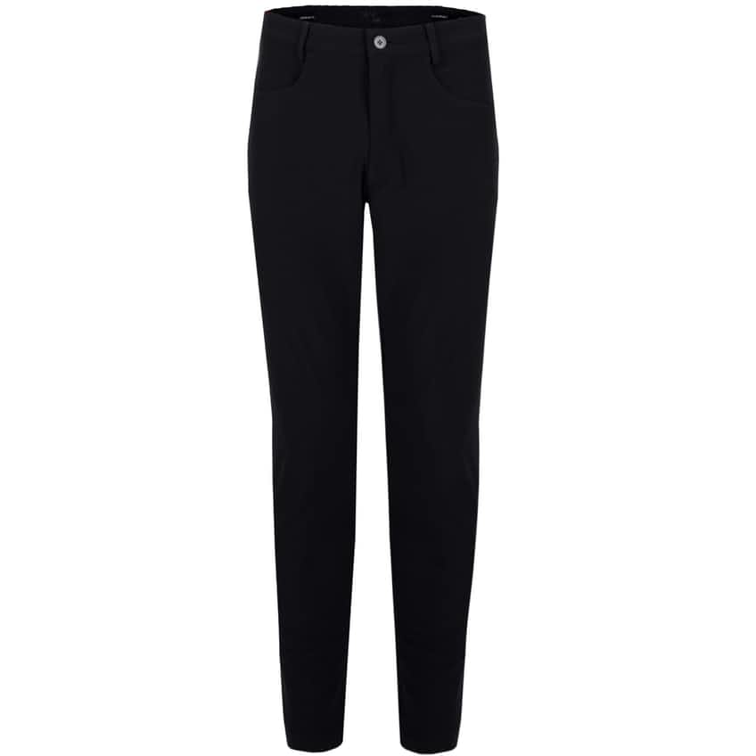 Arctic Tech Bonded Trousers Black - AW20