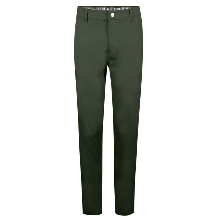 Jackpot Tailored Pants Thyme - AW20