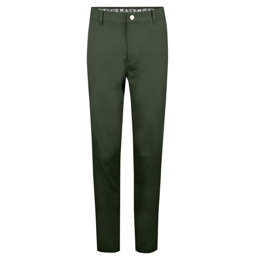 Jackpot Tailored Pants Thyme - AW20 0