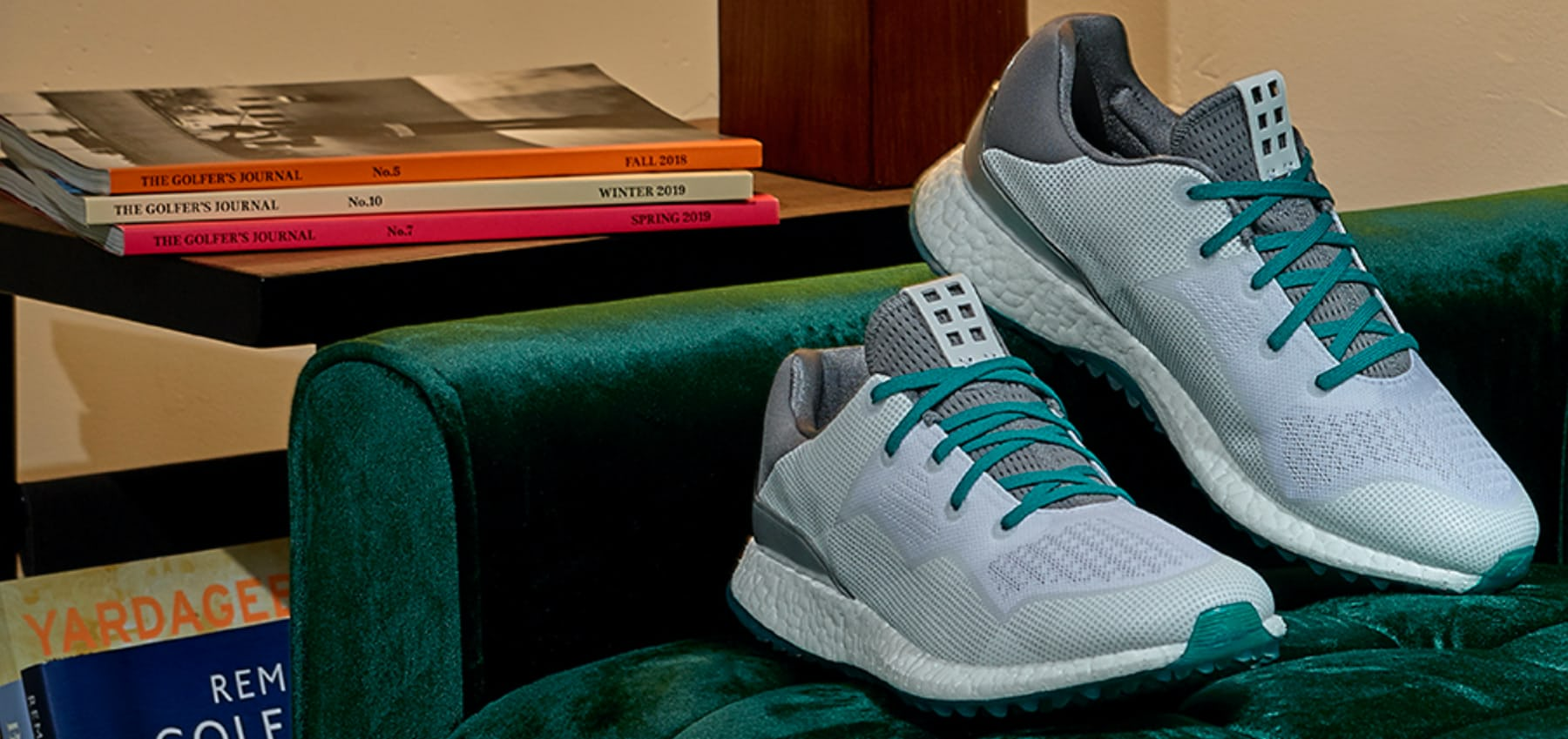 adidas: Low Am Shoes