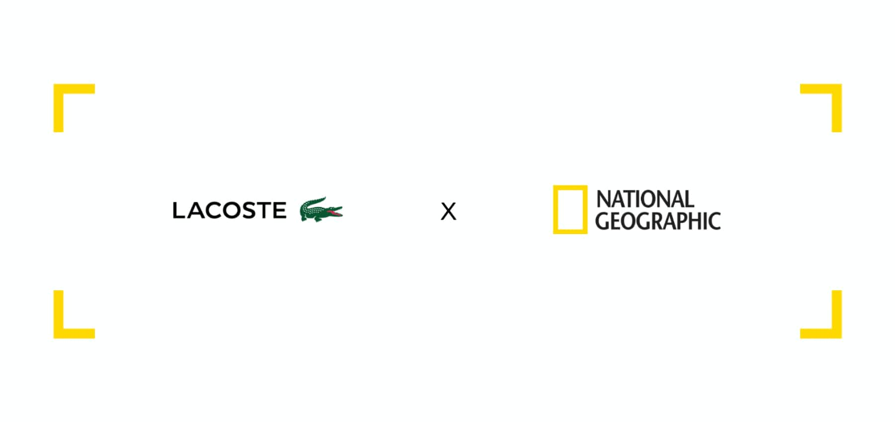 Lacoste x National Geographic | New Collaboration Available Soon |  TRENDYGOLF.COM