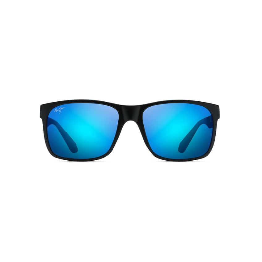 Red Sands Matte Black/Blue Hawaii - 2021