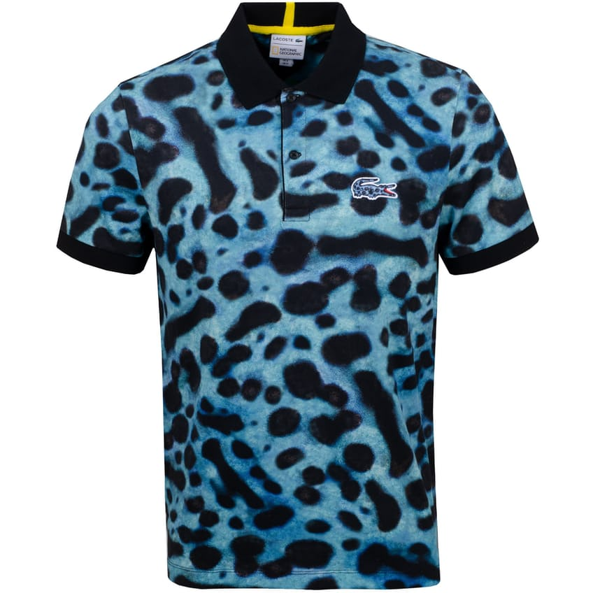 National Geographic Frog Polo - AW20 0