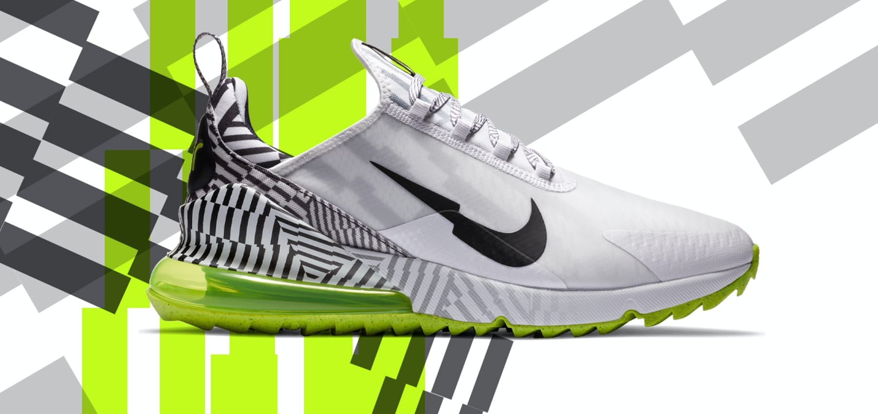 Fearless Together From Nike Golf