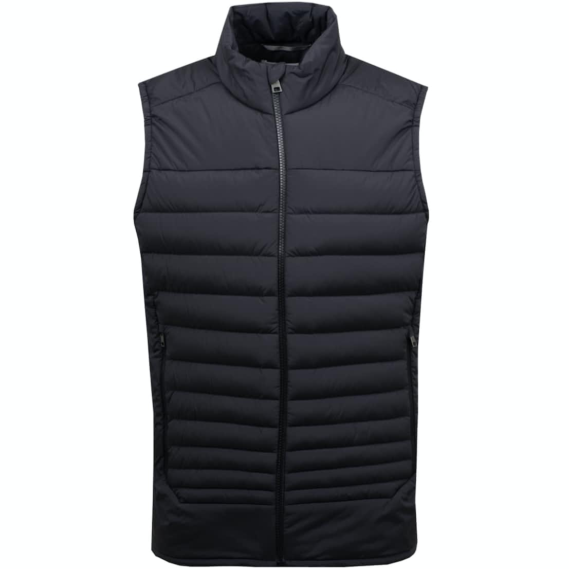 Blackcomb Stretch Vest Black - 2019