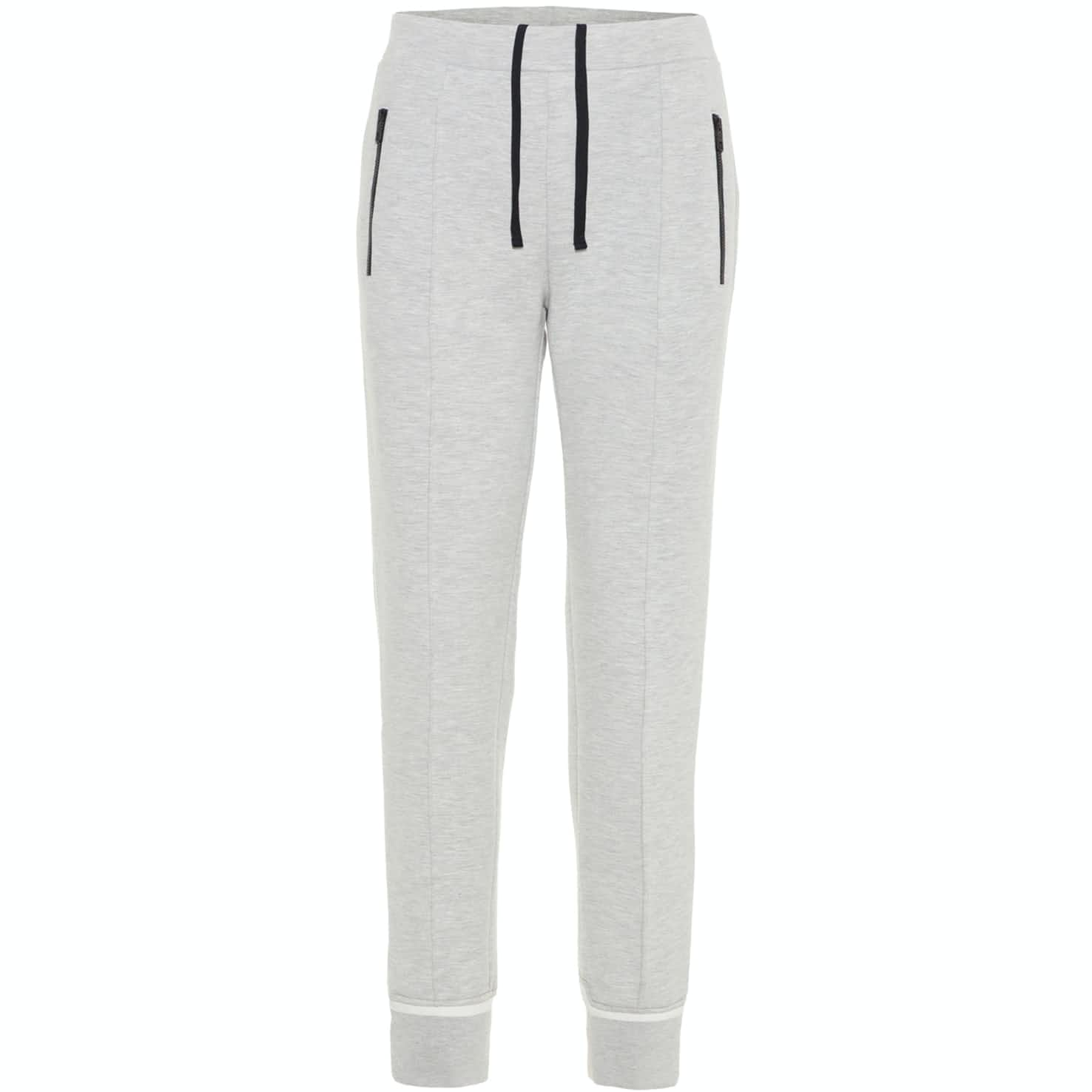Womens Lina Tech Sweat Stone Grey Melange - 2019