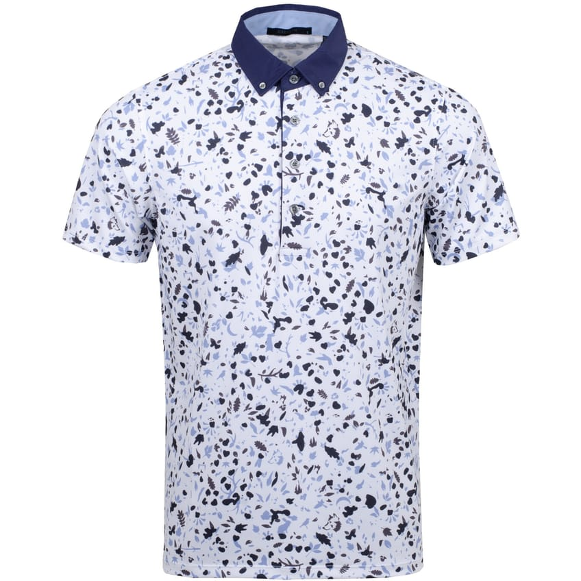 Wolf Forest Polo Arctic