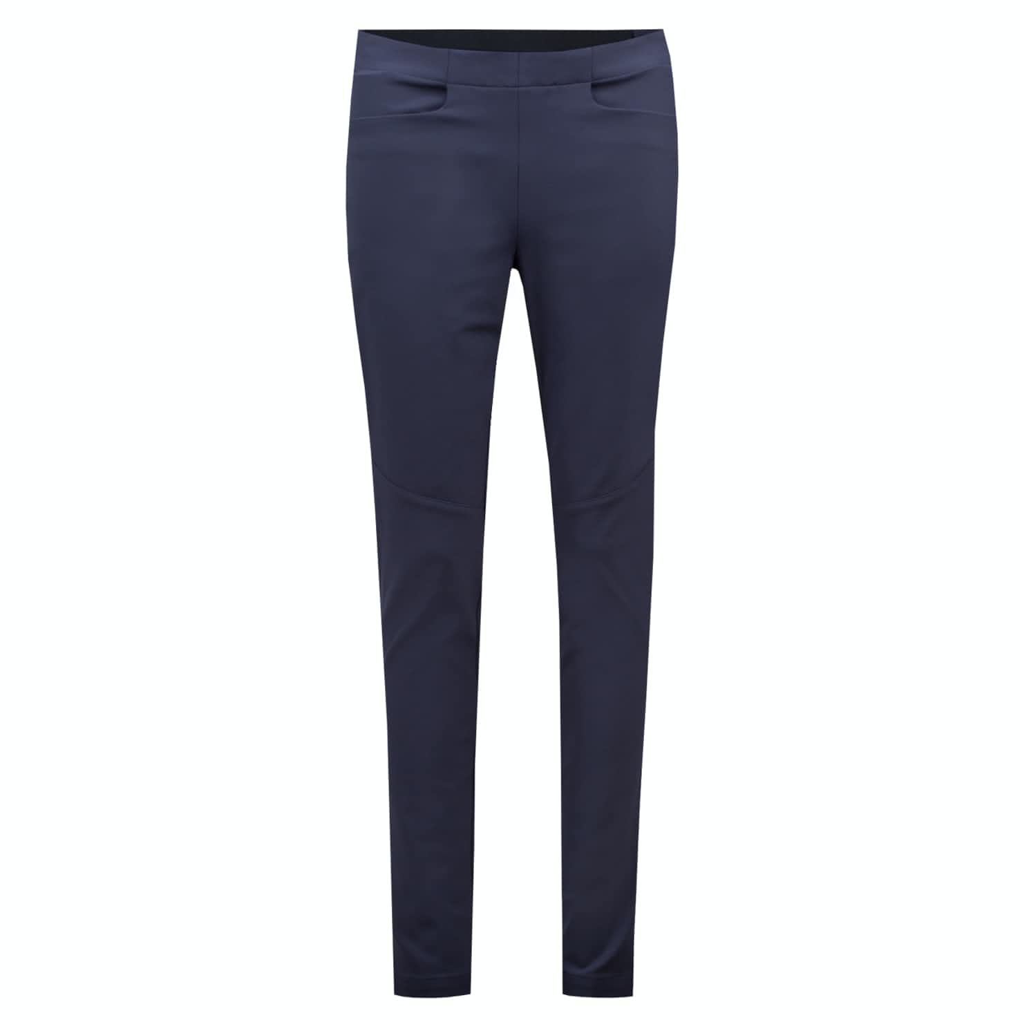 Womens Eagle Pants French Navy - AW18