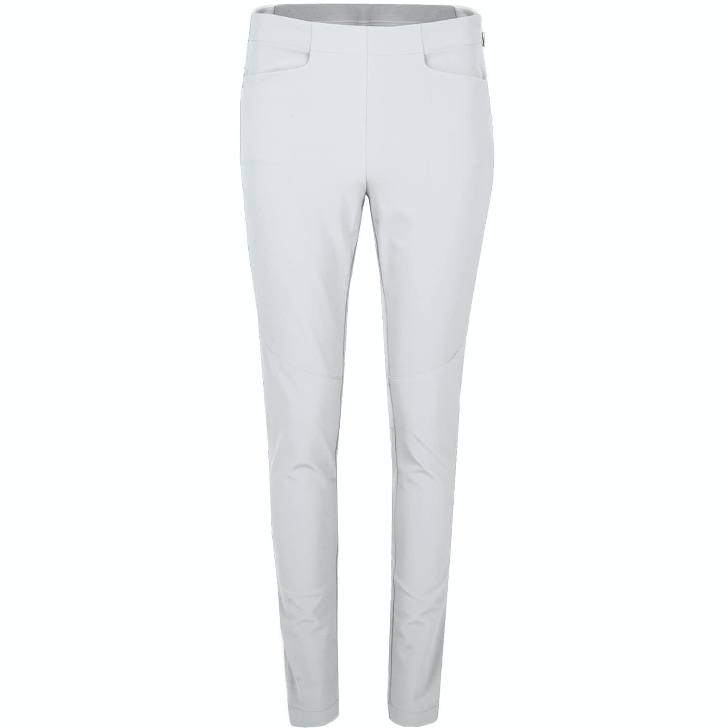 Womens Eagle Pants Pure White - SS19