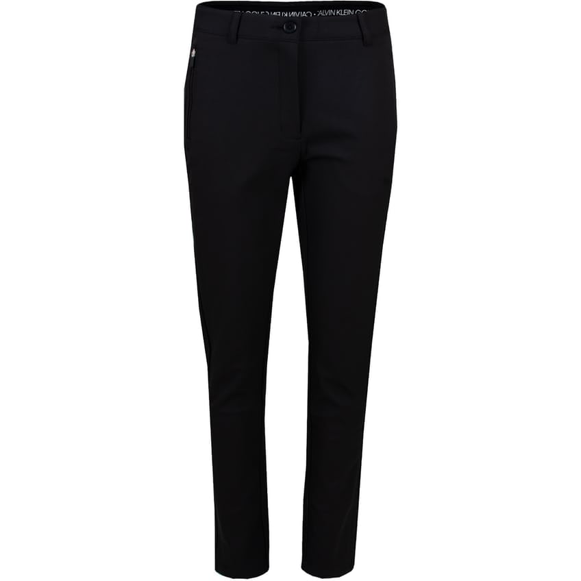 Womens Ray Trousers Black - 2021