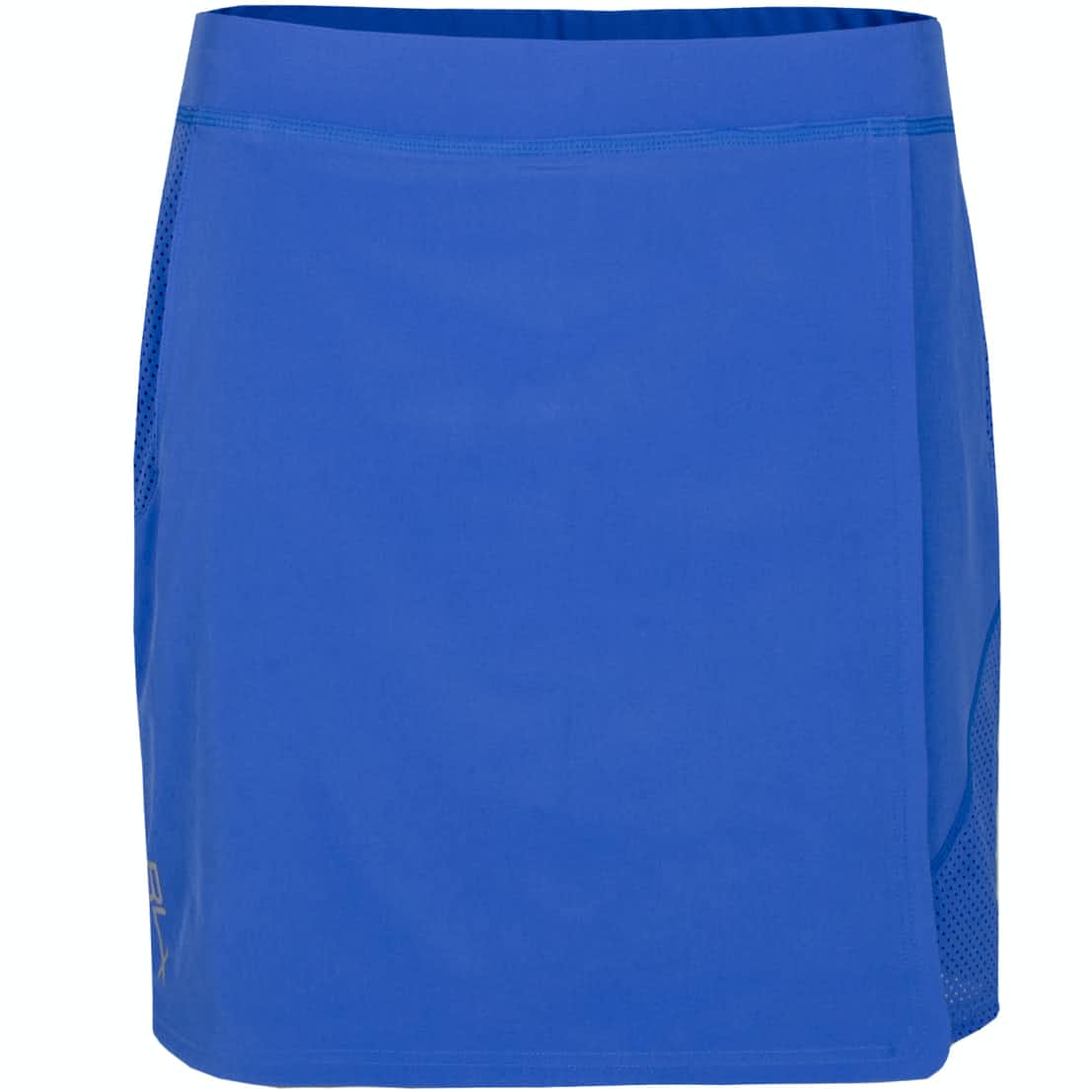 Womens Aim Skort Maidstone Blue - SS19